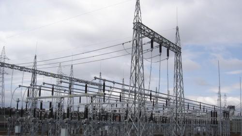 110 kV Bay at 400/110kV Ferizaj 2 SS